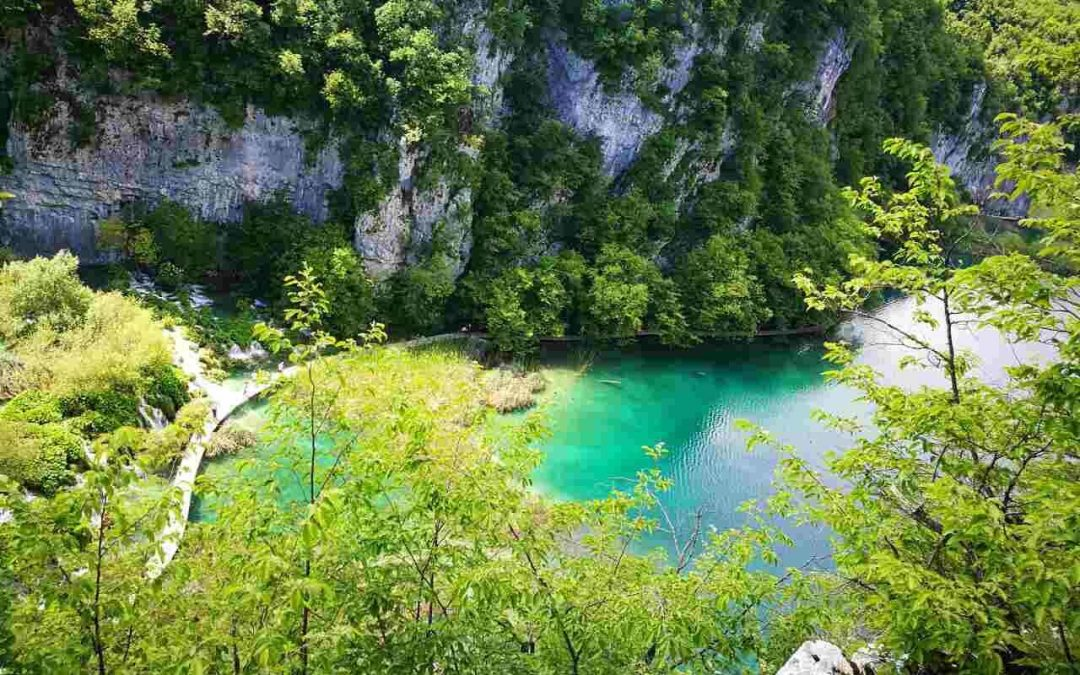 Plitvice Lakes – a must-see close to Zagreb