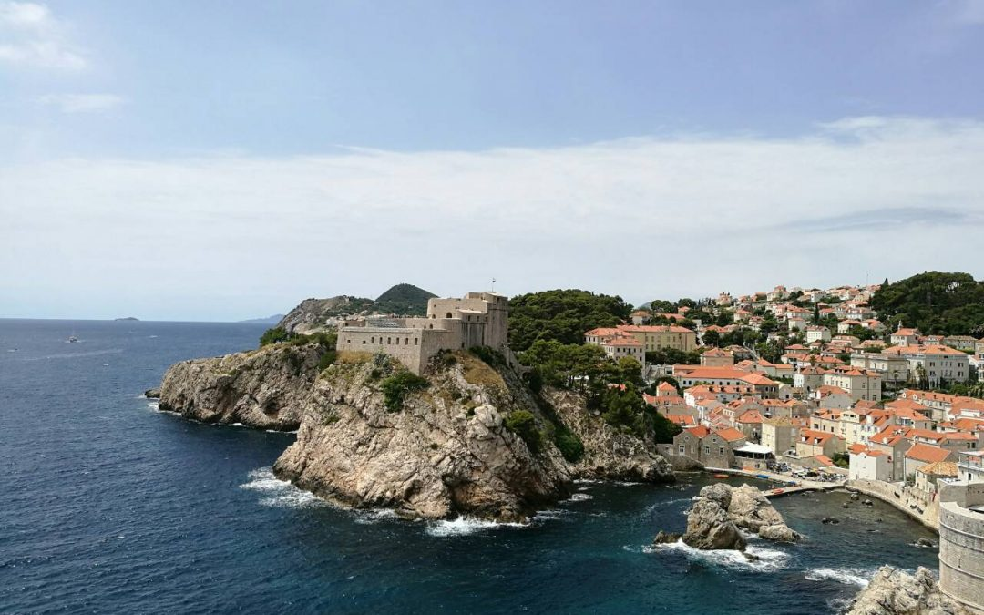 Dubrovnik, of course