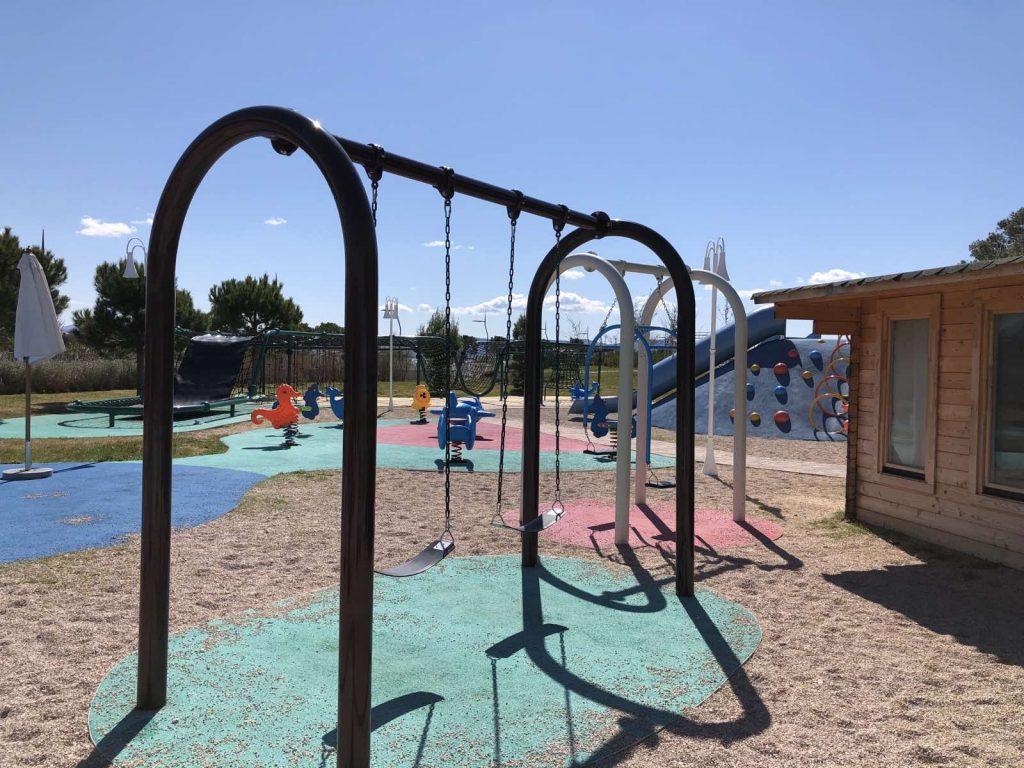 playground at Amadria Park