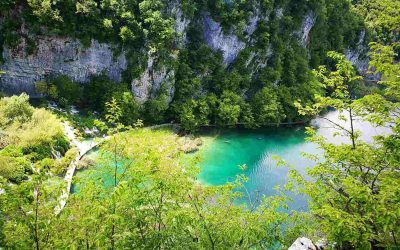 Croatia for children in 2020: Nature and national parks (Part 4)