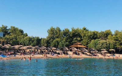 All you need to know about Amadria Park aka Solaris Beach Resort in Sibenik