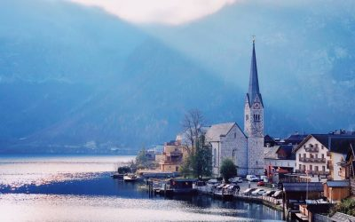 5 crazy facts about Hallstatt, Austria