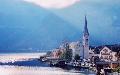 5 crazy facts about Hallstatt, Austria