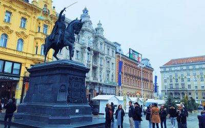 11 things to do in Zagreb in one day