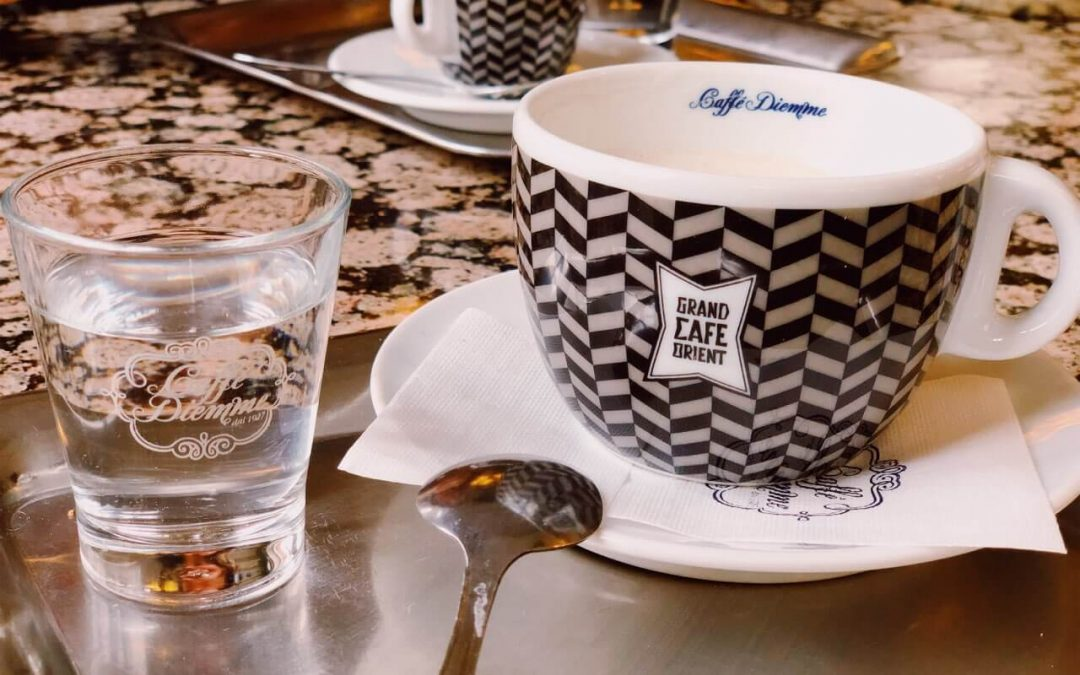 Let's have coffee in Prague! Here are the best cafes in the city