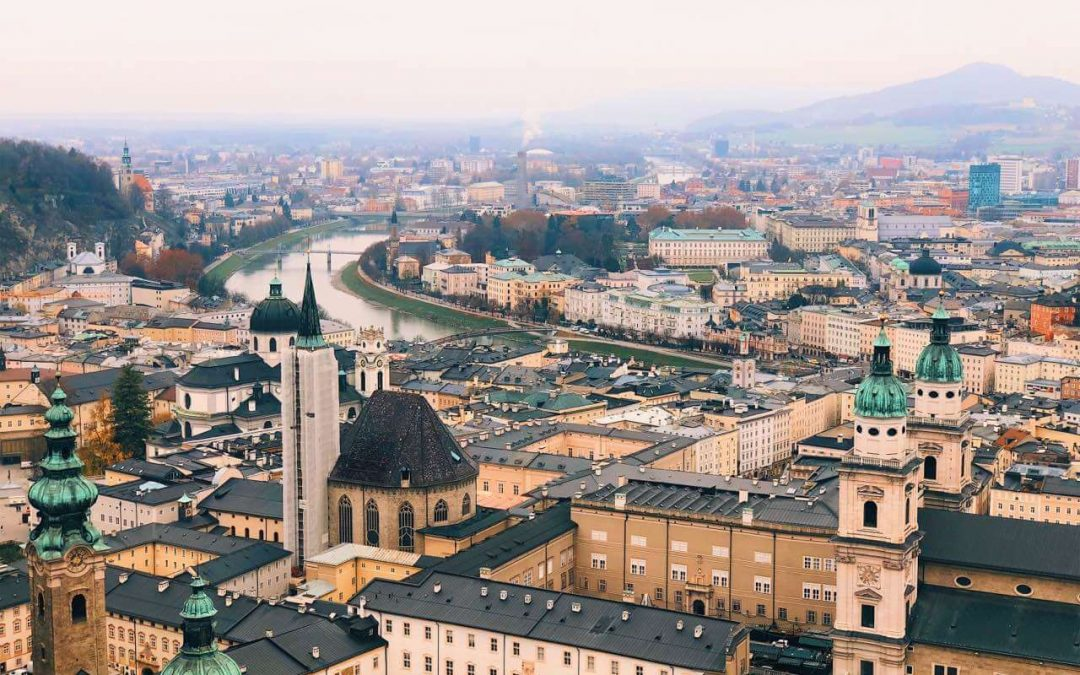 How to spend three perfect days in Salzburg