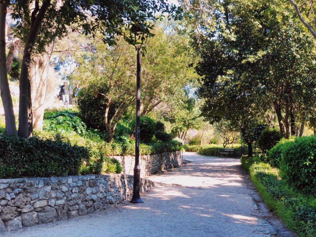 Take a walk in Zadar