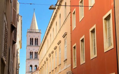 Top 11 things to see and do in Zadar