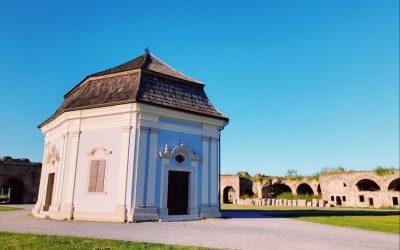 A quick stop in Slavonski Brod