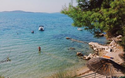 Top 10 things to bring on your summer vacation in Croatia