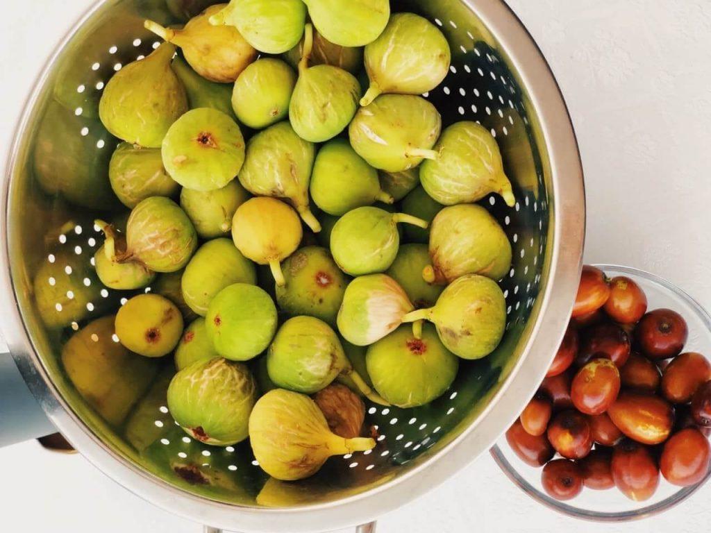 "Croatia ""souvenir"" figs"