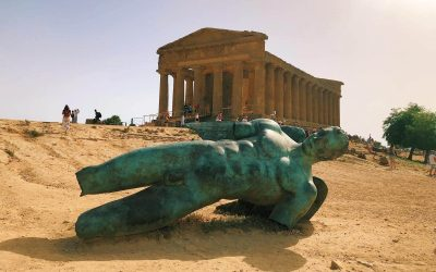 Is the Valley of the Temples in Agrigento worth the hype?