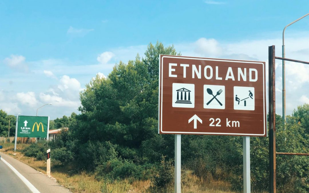 What to expect from Etnoland in Pakovo Selo
