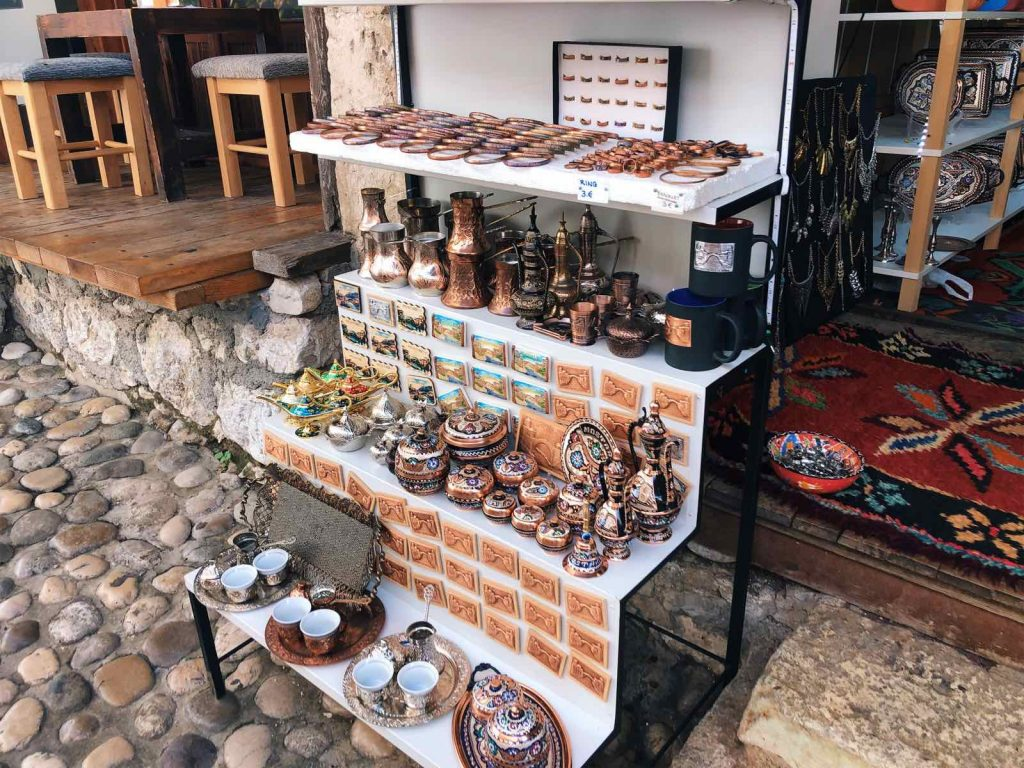 Coffee sets and accessories