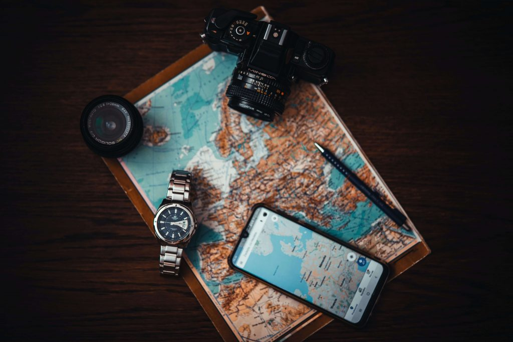 Travel plans, Photo-by-Vojta-Kovařík-from-Pexels