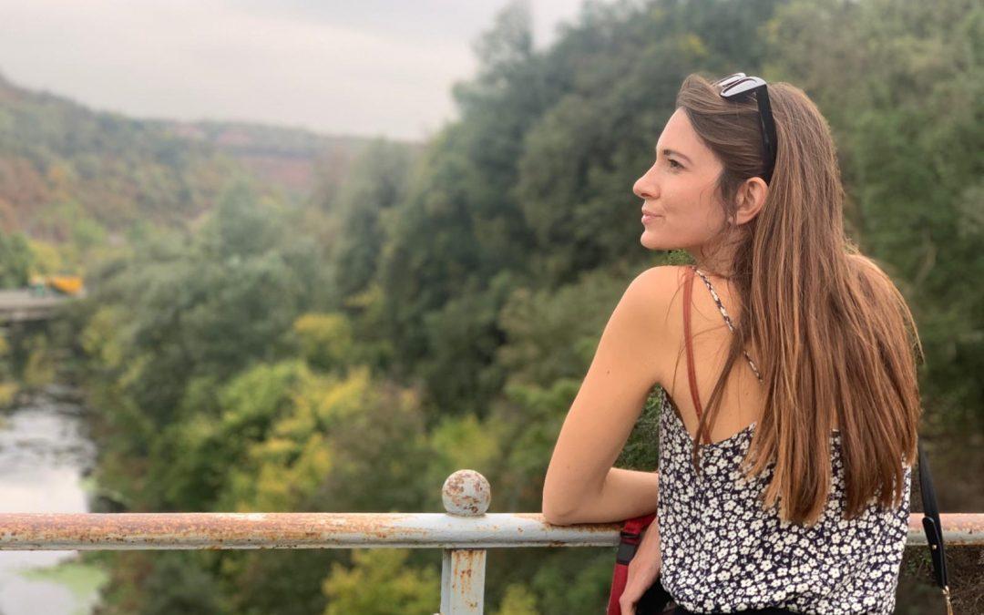 Sara Renar on Bulgaria and Croatia