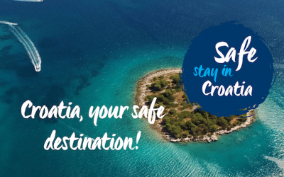 How to stay safe in Croatia in 2021