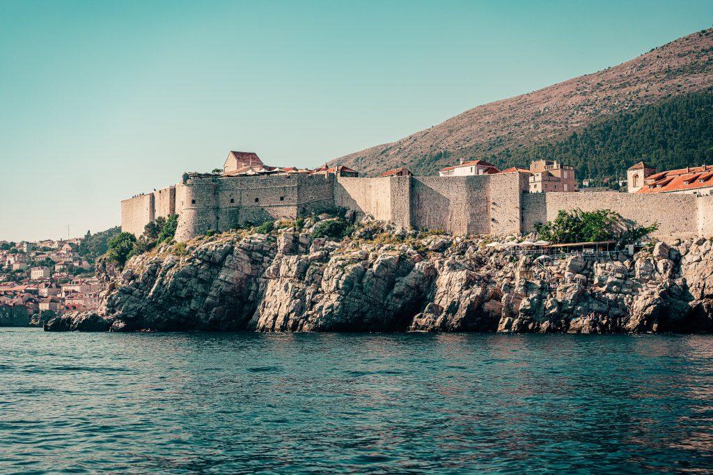 Dubrovnik filming location