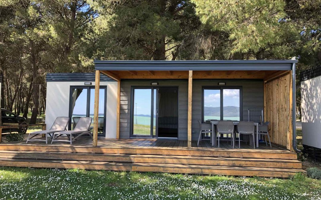 Mobile home vacation in Croatia – All you need to know